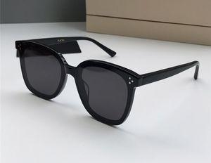 Nuovi occhiali da sole popolari delle donne del progettista Jack Bye Occhiali da vista quadrati di tendenza retrò Mostrano l'avanguardia Occhiali protezione UV400 di avanguardia con la scatola
