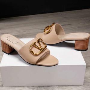 Mode sandales femmes de qualité haut de gamme des talons de haute qualité européenne station de chaussures de sport de haute qualité fabricants promotions