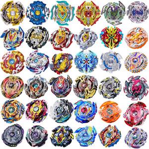 4D Beyblades Bey blades 28 узоров без пусковой установки и коробки игрушки Toupie Beyblade Burst Arena Metal Fusion God Spinning funny Bey Blade boys