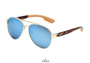 Hot occhiali da sole dell'uomo COSTA TAC OBIETTIVO Sport Drivin Sun Occhiali da sole donna navigare Nuovo sm