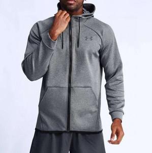 2020 дизайнер мужских курток спортивные уличные ветрозащитный высокого конца негабаритных азиатского размером двойного слой ткань дизайн два цветовых бегуны толстовки