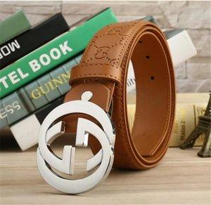 New Belt Luxury Designer Brass Belt Buckle Belts For Men And Women 0u S Pearl Strap Jeans Waist Belt