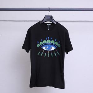 Newly Mens Women BrandT-Shirts Designershirts Luxury Shirts Street Hiphop T Shirts Summer Pattern Short Sleeves Sweatshirts LCC B105574L