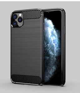 Pour Google Pixel 4 XL 3A 3 2 Force de Motorola Z4 P40 Lecture une couche TPU antichocs Téléphone Light Case Cover prix bas