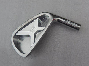 7PCS GTD CROSS FORGED CB Iron Set GTD Golf Forged Irons Golf Clubs 4-9P Steel Shaft With Head Cover