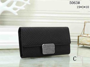 Designer Wallet Women Luxury Designer Brand Women Wallets Convenient Standard Wallets Fresh and Sweet Fashion Newset Long Hot Clutch Bag2