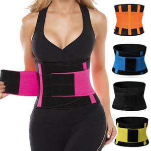 Mulheres Corta Ginásios Fitness Sport Shapewear Cinto Cintura Cinturão Treinador Corta Ginás Roupa Interior Corpo Corpo
