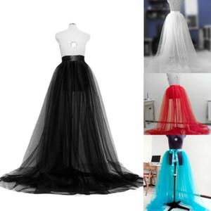 النساء تول توتو تنورة طويلة حفل زفاف كوكتيل حفلة موسيقية ضمادة مش فستان ماكسي