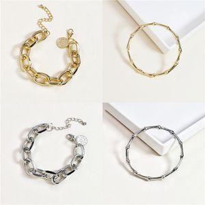 2020 New Style Crystal Bracelets & Bangles Black Ball Beads Rope Adjustable Bracelet For Women Men Jewelry S406#712
