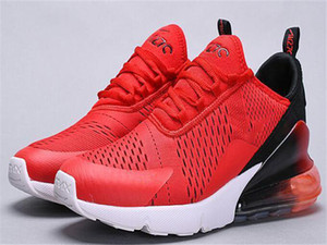2019 newx27c man wome running shoes air 27C Graffiti Gradient sport sneakers outdoor walking shoes
