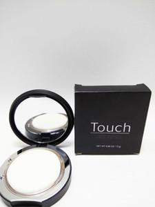 Fundación mejor calidad !! Younique base de maquillaje en polvo rotulador toque mineral Touche Eclat de imprimación palo de la cara con el soplo