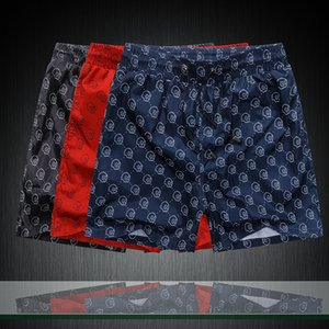 New high-quality fashion classic letter print design casual shorts men's summer trend beach surfing shorts pants men's swimming shorts