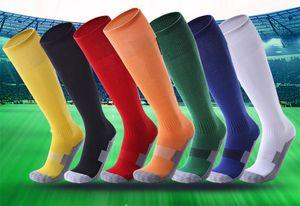 Lange Sport Socken Herren Elite Athletic Basketball Fußball Socken Outdoor Accs Lange Knie Mode Frauen Fußball Socken