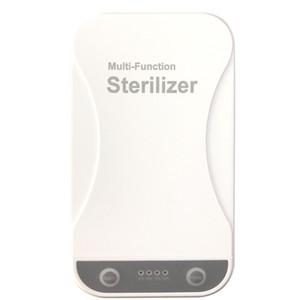 99 % 자외선 살균기 링크 PhoneShower 모바일 UV 살균기 MS1688 지원 OEM는 전화 키 위해 헤드폰 시계 스푼 마스크 샘플