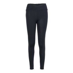 Womens Yoga Fitness Leggings Running Athletic Sports Stretch Pantalones largos Pantalones