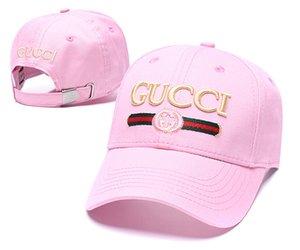Men's Solid Letter Snapback Top Designer Baseball Caps Adjustable Sun Hat Hip-Hop Caps Outdoor Sports Hats Lovers Shade Hats