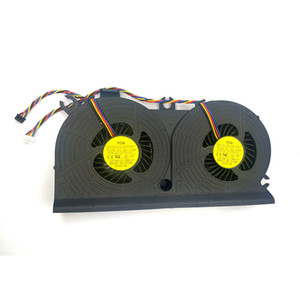 Original novo DFS602212M00T FC2N 023.10006.0001 DC 12 V 0.4A máquina integrada ventilador de refrigeração da CPU para DELL