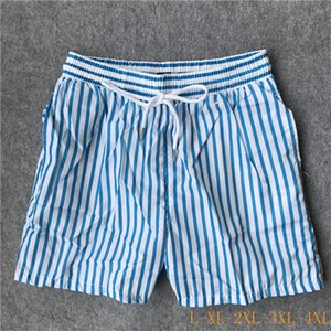 Men Shorts Swimwear small horse stripe Sexy Swimsuit Boxer Man Bathing Suit Swimming Trunks Beach Wear Drawstring Body Suit fast