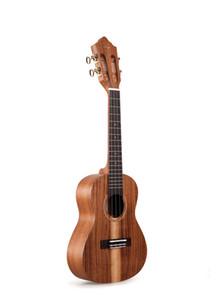 가방을 들고와 현악기 우쿨렐레 23 인치 핫 세일 콘서트 우쿨렐레 제조 아카시아 우쿨렐레 새로운 TOM 기타