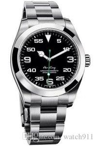 in acciaio inox top orologio meccanico 116.900-71.200 movimento impermeabile produttori di orologi meccanici di alta qualità Uomini 40 millimetri zaffiro vendono bene
