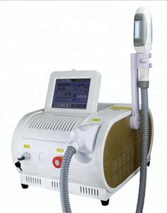 2020 5 عوامل تصفية البريد ضوء الليزر IPL RF SHR IPL الشعر سريع آلة إزالة elight تجديد العناية بالبشرة إزالة الأوعية الدموية معدات التجميل