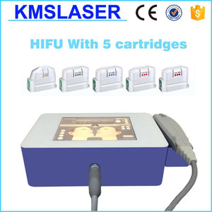 La plus nouvelle machine focalisée de forte intensité de machine d'ultrason de HIFU / HIFU / HIFU de visage