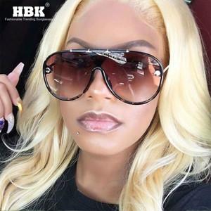 Vintage Punk Rivet Goggle Sunglasses Men 2020 New Oversized One Piece Big Sun Glasses Women Hip Hop Luxury Flat Top Eyewear