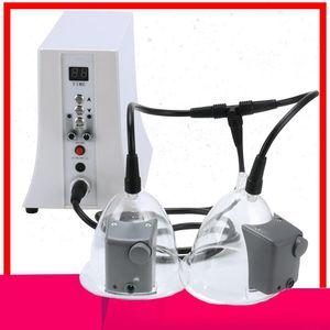Hot vente thérapie élargissement du sein sous vide coupe élargissement fesses bombement machine à la machine d'élargissement fesses CE