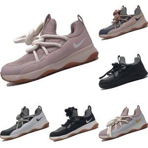 Avec Box 2020 City Loop coton stretch Chaussures de sport original W City Loop Bus Internet Celebrity Thicker sangles Tampon en caoutchouc Jogger Chaussures