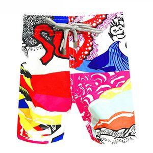 Vilebre MEN SWIMWEAR Fischgrats TURTLES neuester Sommer beiläufige Kurzschluss-Mann-Mode-Art-Männer Bermudas Strand Shorts 50292047