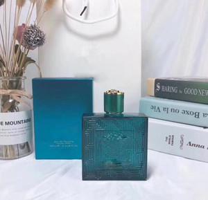 Le dernier parfum pour les hommes EROS eau de toilette fraîche Floral parfum Dating Temps nécessaire de longue durée 100ml livraison gratuite.