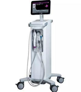2019 mais novo TopQuality máquina de rejuvenescimento da pele dispositivo de cuidados da pele remoção do enrugamento thermagic