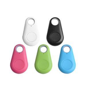 Venda quente Mini Inteligente Sem Fio Bluetooth Tracker Car Criança Carteira Animais Localizador de Chave Localizador GPS Anti-Perdido Lembrete de alarme para telefones