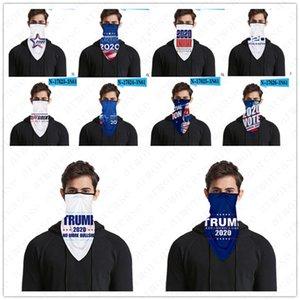 Многофункциональный Магия Тюрбан шарф Donald Trump пыле Защитная маска для лица Спорт на открытом воздухе Велоспорт шарф президент США Избирательной горячей D52814