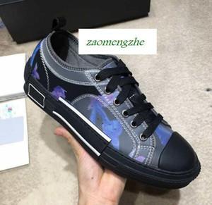 Top Classics B23 sola m clásica como la visión principal, en el modo de impresión de gran área en el cuadro Tamaño 36with amantes superiores zapatos