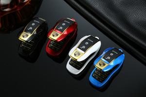 telefone chave do carro celular desbloqueado chegam novas Super Mini Car Key Modelo Student Virar Luxo Mobile Phone childrend Toy Dual SIM Card dos desenhos animados