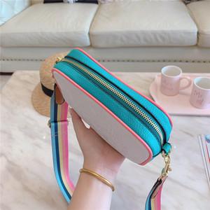 Новый модельер поясная сумка женская мода роскошные новые крест тела сумки женский кошелек Pursel бизнес путешествия женщины клатч кошелек