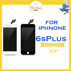 LCD Display For iPhone6splus Touch Screen Replacement for iPhone 6splus 100% A+++ Factory Price