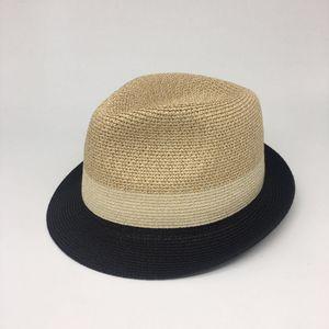 Radins chapeau chapeaux Brim été des hommes de style en ligne hawaiien extérieur crème solaire plage plage multicolore chapeau vacances à vendre