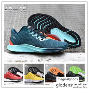 Zoom Rival Fly 2 Running Shoes Designers Men Sneakers best Quality Women kanye Pegasus 2.0 Mens Outdoor Trainers Size 40-45