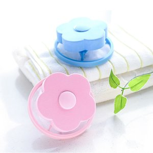 2019 Hair Removal Remover Tool Removing Laundry Washing Machine Pink Blue Reusable