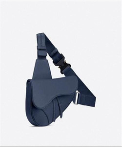 Mulheres designer borse reale progettista del cuoio sella borsa di lusso della moda maschile borsa della borsa della donna oblíqua saddle2542#