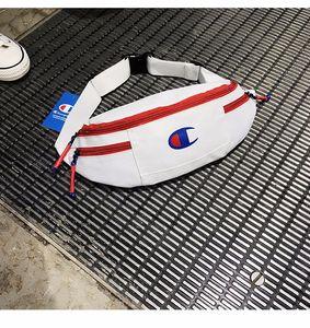 Da cintura corpo New Waistpack Cruz Bag Shoulder Bag Moda Unissex Womens Mens Adolescente Student 4 cores exclusivas Casual Simples Estilo B104220Z