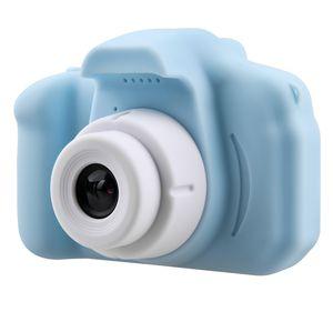 X2 Kinder Digitalkamera 2020 Neue Ankunft Kinder Spielzeug 1080 HD 12MP Cartoon Kinder Mini Kamera für Baby Kinder Weihnachtsgeschenk