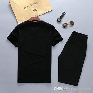 Design sportswear mens luxury tracksuits brand men tiger sportswear jogging suit T-shirt pants set casual men s clothing tracksuits designer