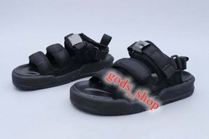 2020 Summer Slippers For Men Women Lovers Casual Shoes Slippers Beach Sandals Outdoor Hip-hop Street Sandals