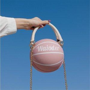 Basketball Mode Sacs à main en cuir élégant Nouveau Sacs Arrivée véritables femmes Surene Bb Tote Taille 24x17x11cm Modèle M43777 # 55070