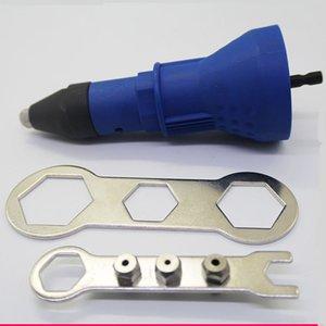 Gesipa head electric rivet gun Rivet Gun Riveter electric tool accessories