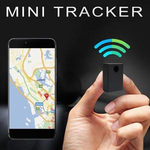 N9 Stellungs Tracker Mini GSM-Gerät N9 Audio Monitor Listening Überwachung lange Standby-Zeit persönliche Minisprachaktivierung Eingebauter 2 MIC