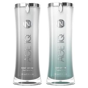2019 горячая распродажа NV Makeup Nerium AD Night Cream дневной крем 30 мл уход за кожей дневные ночные кремы возраст IQ крем DHL free ship